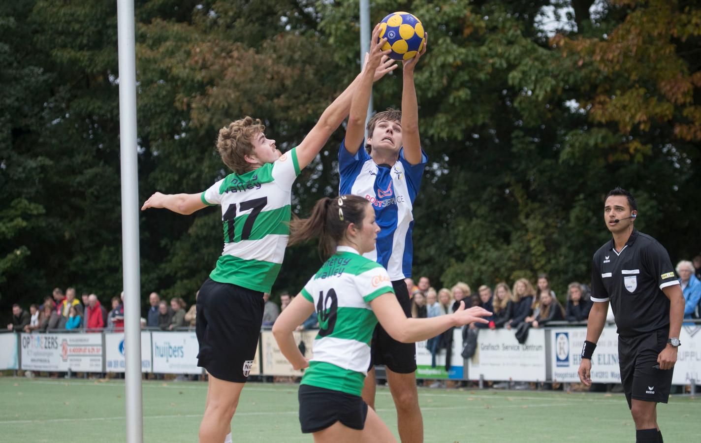 KV Wageningen start het nieuwe seizoen met een wedstrijd tegen OVVO.