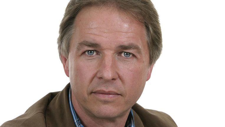 Peter Verlinden: 'We mogen de digitale ervaring van nu zeker niet verloren laten gaan' Beeld dpg