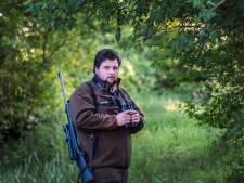 Docu over een jonge jager zonder geheimen