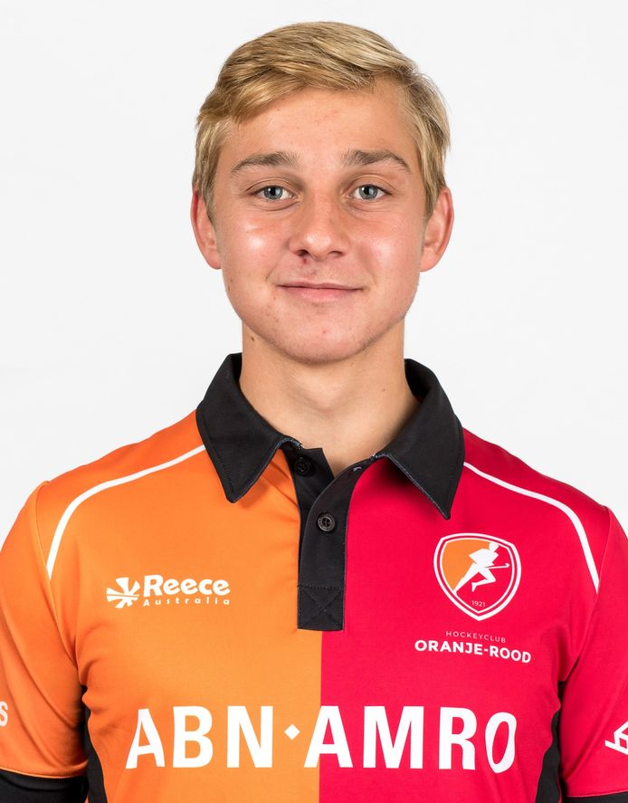 Max Kuijpers.