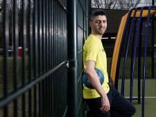 Midyan is de Cupido voor sporters: 'Ik wil meer verbonden zijn'