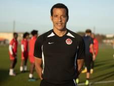 Bicentini heeft weer een 'wereldjob', nu als assistent-coach van Canada