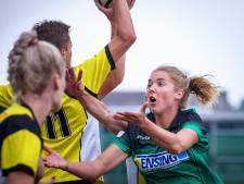 KIOS en Juventa openen korfbalseizoen in spetterende wedstrijd met doelpuntenregen