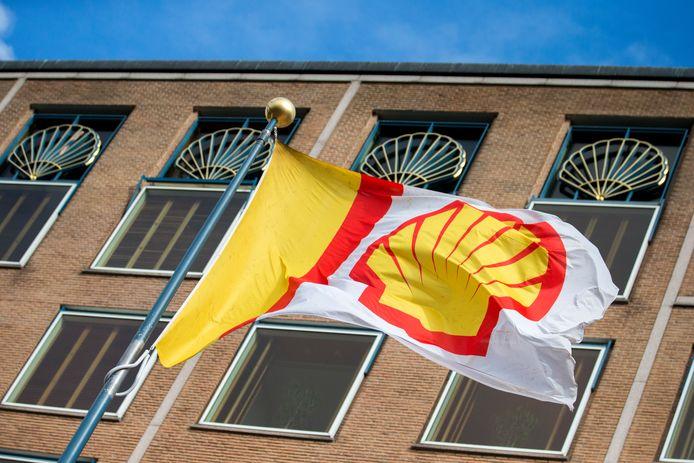 Shell: ,,Geen commentaar.''