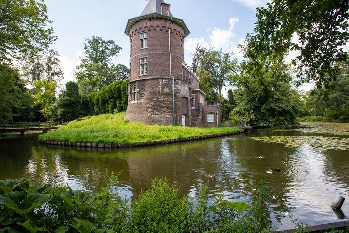 Het feeërieke Prinsenhof wordt vanaf dit najaar de tweede trouwlocatie waar koppels elkaar het jawoord kunnen geven.