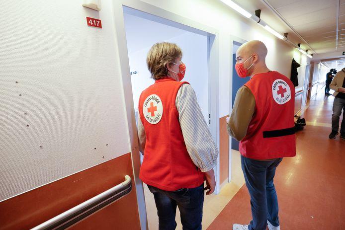 Jusqu'ici, la Croix-Rouge a déjà engagé 4,7 millions d'euros dans les activités de première urgence, l'aide alimentaire et l'hébergement.