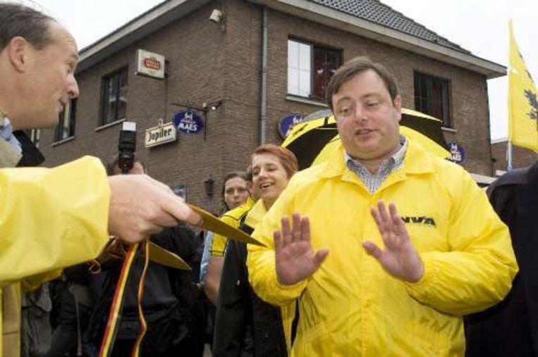 Bart De Wever Beeld UNKNOWN