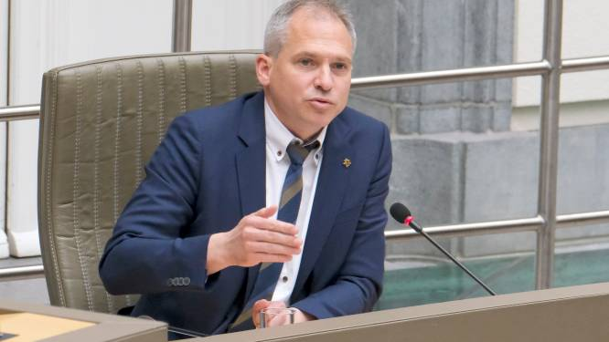 "Financiënminister Diependaele (N-VA) verstrengt subsidiebeleid: ""Geen blanco cheques meer"""