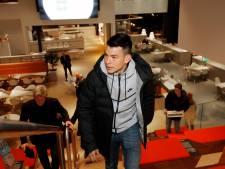 PSV hekelt rol arbiter Higler in zaak-Lozano