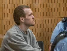 De moskee-schutter van Christchurch schoot 51 mensen dood, vannacht hoort hij zijn straf