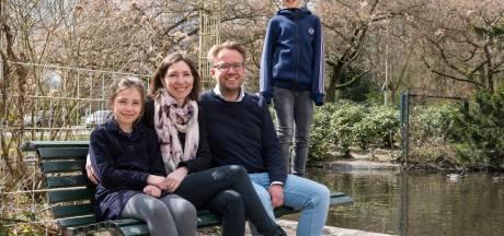 Peuter Tijn was de 150.000ste inwoner van Amersfoort: 'Het was overweldigend'