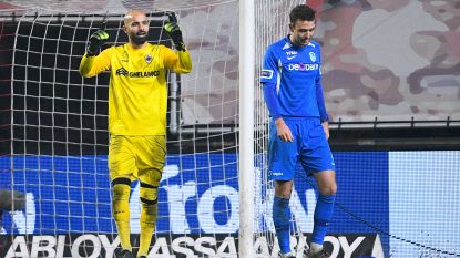 Weldra 3 nieuwe keepers voor Antwerp FC?