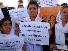 Amnesty: Misbruikte slachtoffers van IS in de steek gelaten