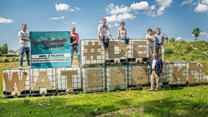 """Familiefestival De Waterbek niet langer gratis: """"Anders niet haalbaar voor de gemeente"""""""