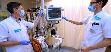 Ruim 2000 medewerkers niet gevaccineerd, personeel Achterhoekse ziekenhuizen bezorgd