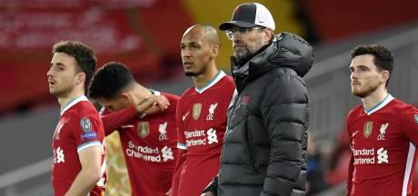 Liverpool speelt Champions League-duel met Midtjylland in Dortmund