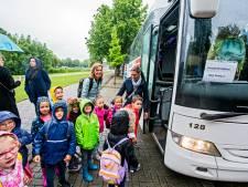 'Je kunt toch niet tegen een kind zeggen dat het niet mee mag op schoolreis'