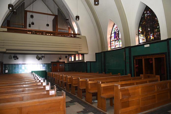 De kapel bij Maaszicht in Grave blijft behouden en wordt multifunctioneel. Maar dus geen bierbrouwerij zoals aanvankelijk de bedoeling was.