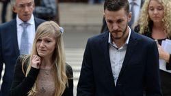 Ouders baby Charlie staken juridische strijd en nemen afscheid van terminaal kind