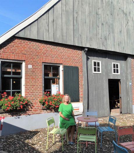 De boerderij in oorlogstijd: 'Met kleine verhalen de grote geschiedenis vertellen'