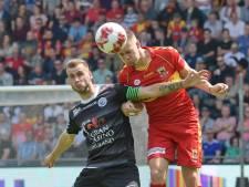 FC Den Bosch hard op weg naar uitverkocht stadion voor play-off-duel met Go Ahead Eagles