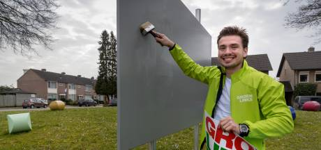 GroenLinks en PvdA slaan ook in Gestel handen ineen