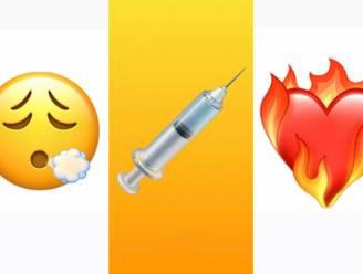 iOS 14.5 heeft meer dan 200 nieuwe emoji's: dit zijn enkele van de meest opvallende