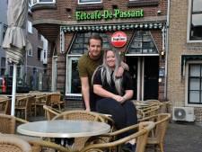 Nieuwe eigenaren De Passant denken al na over havenfestival