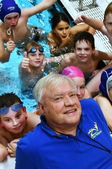 Lintje voor gedreven zwemtrainer uit Culemborg