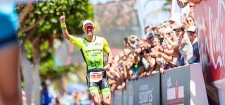 À 40 ans, Van Lierde remporte l'Ironman de Lanzarote