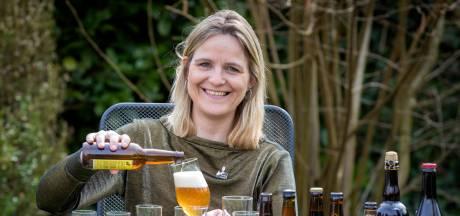 'Elf uur 's ochtends is de beste tijd voor een goede slok bier'