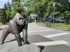 Apenheul krijgt steun van gemeente Apeldoorn om toekomst veilig te stellen