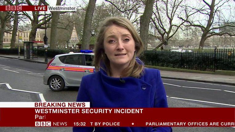 BBC News. Beeld