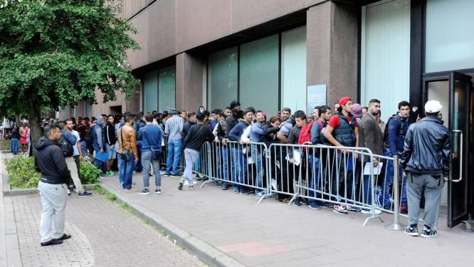 EU meldt hoogste aantal asielaanvragen sinds corona-uitbraak