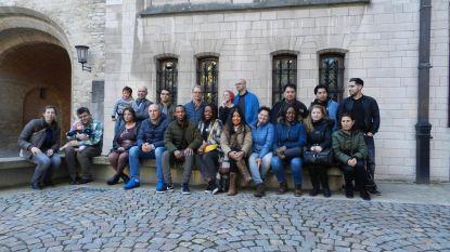 Anderstalige nieuwkomers die inburgeringstraject volgen, krijgen certificaat