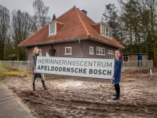 Verhalen uit Het Apeldoornsche Bosch grijpen je bij de strot