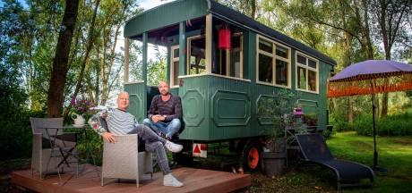 Verhuur particuliere vakantiehuisjes is booming: 'Ze wilden zelfs het dubbele betalen'
