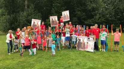 Gezinsbond wil dorp op stelten zetten met Berenfeesten