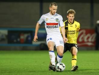 Lierse geeft vertrouwen aan jongeren: nieuwe contracten voor Pieter De Schrijver (20) en Joppe Vannuffelen (17)