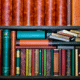 Opsporing verzocht: 25 miljoen Britse bibliotheekboeken
