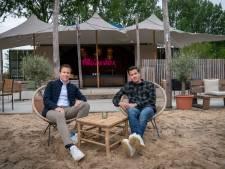 Beachclub BUITEN! wordt Strand Anders: 'Ik was toe aan een nieuwe stap in mijn carrière'