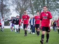 3D: Roda'28 debuteert met gelijkspel tegen Brakkenstein