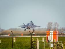Zorgen over 'brulbak' F-35: van orgaantrillingen tot schade aan woningen en waterleven