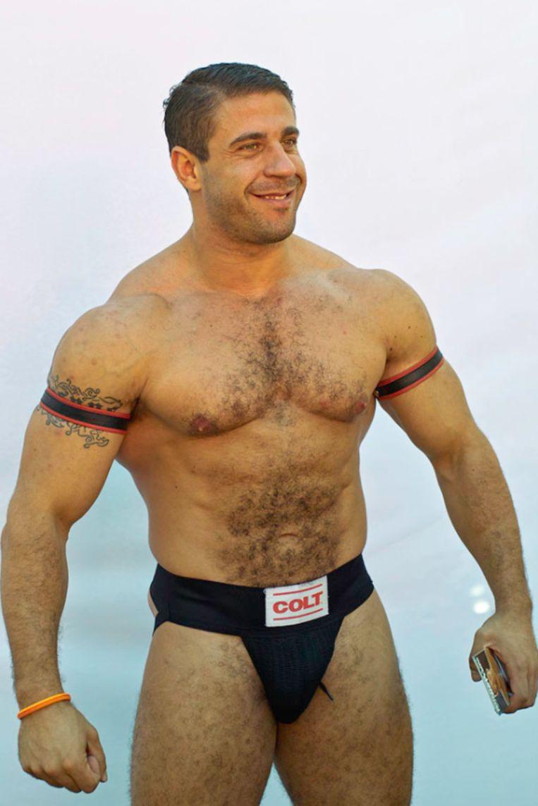 itali Gay Porn