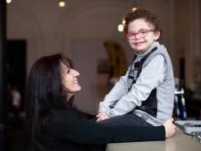 """Le message poignant de cette maman d'un garçon porteur de Trisomie 21: """"Tu as bouleversé ma vie"""""""
