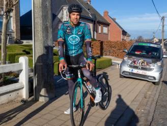 """Jens Debusschere rijdt Omloop, Kuurne en Parijs-Nice: """"Met ploeg redelijk vroeg in actie komen"""""""