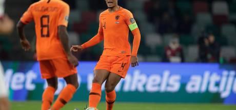 Wat staat de Oranje-internationals dit weekend te wachten?