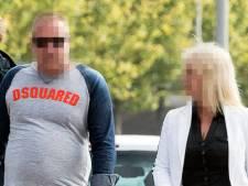 Drugsbaas gooit identiteit undercover agenten in de publiciteit: acht maanden langer in de bajes