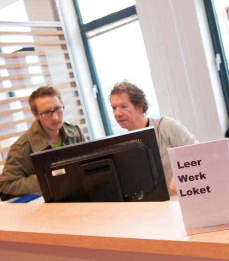 Niemand weet hoeveel jongeren Den Haag aan een baan helpt