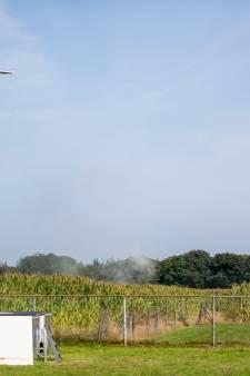 Brandweer wil peperdure drone inzetten om Zuid-Europese tragedies op de Veluwe te voorkomen